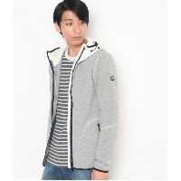 【[sn]super.natural】combustion hoodie