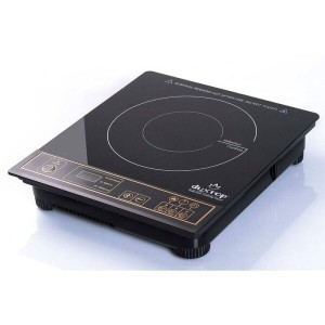 ポータブル 電磁調理器 コンロ Secura 8100MC 1800W Portable Induction Cooktop Countertop Burner【RCP】