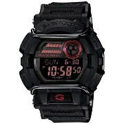 【送料無料】CASIO GD-400-1JF ACTION SPORTS [G-SHOCK クオーツ メンズ]