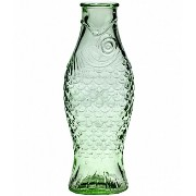 【即納可】SERAX / Fish&Fish BOTTLE TRANSPARENTフィッシュボトル(1000ml)サイズ:W106×D75×H290mm