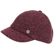 アウトドアリサーチ Outdoor Research レディース 帽子 ハット【Nieve Winter Baseball Cap - Wool Blend】Pinot