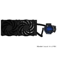【送料無料】Cooler Master Technology MasterLiquid Pro 240 正規代理店保証付 fn1025