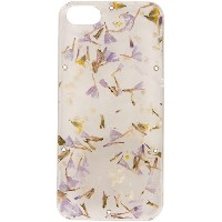 Anrealage flower iPhone 5S/SE case