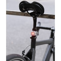 Knog(ノグ) 1LEDリアライト【Knog Blinder Mini Dot Rear】