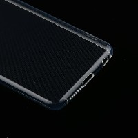 Huawei Honor 8 Silicone 適用 超薄型 ソフト 保護 ケース カバー
