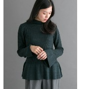 ROSSO SACRA KNIT【アーバンリサーチ/URBAN RESEARCH】