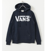 Sonny Label VANS FLOCKY PULLOVER HOODED【アーバンリサーチ/URBAN RESEARCH】