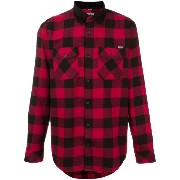 Carhartt checked shirt
