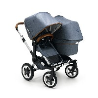 【bugaboo(バガブー)正規販売店】ドンキーウィークエンダー[デュオ](年齢違いの2人用)bugaboo Donkey weekender DUO