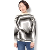 【Le Tricoteur】TRADITIONAL WOOL GUERNSEY SWEATER【ビショップ/Bshop ニット・...