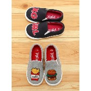 【SALE/35%OFF】X-girl Stages WAPPEN SLIP ON SHOES エックスガールステージス シューズ【RBA_S】【RBA_E】【送料無料】