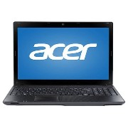 Acer Aspire 5742-6838 15.6\' Notebook - Intel Core i5-460M(US Version, Imported)