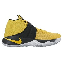 (取寄)ナイキ メンズ カイリー 2 Nike Men's Kyrie 2 Tour Yellow Black White