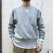 Nigel CabournVINTAGE SWEAT SHIRT