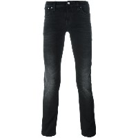 Nudie Jeans Co ストーンウォッシュ加工 スキニージーンズ
