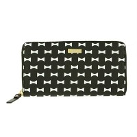 ケイトスペード Kate Spade PWRU4763/017 長財布【Luxury Brand Selection】