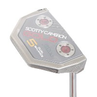 送料無料!Scotty Cameron Dual Balance GOLO 5 DB パター 【2015年モデル】<ヴィクトリアゴルフ>