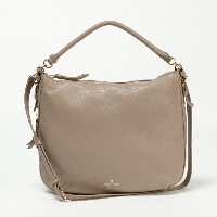 ケイトスペード ショルダーバッグ KATE SPADE PXRU5515 178 warmputty 【Cobble hill】ella