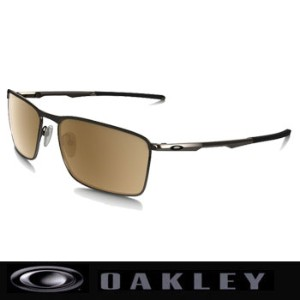オークリー POLARIZED CONDUCTOR 6 偏光レンズ サングラス OO4106-04Tungsten/Tungsten Iridium Polarized【Oakley コンダクター...