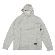 【VANSアパレル】 ヴァンズ パーカー G.C. PO HOOD VN0A2YOJ02F 16FA Cement Heather