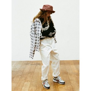 BAL RIPSTOP CANVAS OVERALL バル【先行予約】*【送料無料】