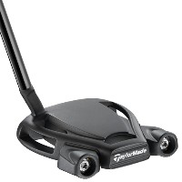 TaylorMade Spider Tour Black Putter【ゴルフ ゴルフクラブ>パター】