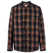 Levi's Vintage Clothing Deluxe Check シャツ