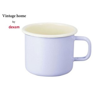 【nightsale】 Dexam/デクサム マグ MUG L (Pale Blue) 【450ml】