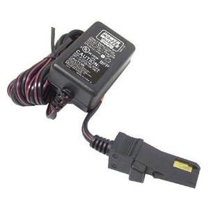 Power Wheels 00801-1778 Charger, 12 Volt 「汎用品」(海外取寄せ品)