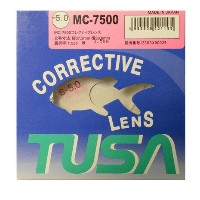 ツサ コレクティブレンズ CORRECTIVE LENS TUSA MC-7500 (Men's、Lady's)