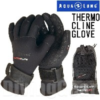 AQUA LUNG(アクアラング) THERMO CLINE GLOVE 3mmサーモグローブ