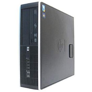 【新品1GBグラボ搭載 HDMI端子有】Windows7 Pro 64BIT搭載/HP Compaq 8200 Elite SF/Core i5-2400 3.10GHz/4GB/320GB/DVD...