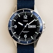 J.CREW×TIMEX ダイバーズウォッチ Andros Watch