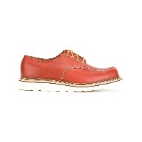Red Wing Shoes - Portage レースアップシューズ - men - レザー/rubber - 8