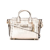 Coach - Swagger 斜めがけバッグ S - women - レザー - ワンサイズ