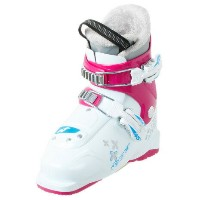 NORDICA ノルディカ NORDICA 2015-2016 LITTLE BELLE 2 スキーブーツ (Jr)