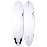 "【SURFTECH・サーフテック】CHANNEL ISLAND WATER HOG ウォーターホグ TLPC (7'2"" x 21"" x 2.63"")"