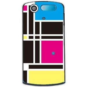 【送料無料】 Composition-A (クリア) design by Moisture / for MEDIAS CH 101N/SoftBank 【SECOND SKIN】ソフトバンク...