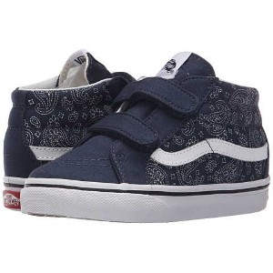 Vans Kids Sk8-Mid Reissue V (Toddler)P20Aug16