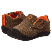 Merrell Kids Jungle Moc Baby (Infant/Toddler)P20Aug16