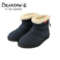 ◇30%OFF! ◇16FW Bearpaw(ベアパウ) Snow Fashion Short SNKR1 NAVY レディースブーツ