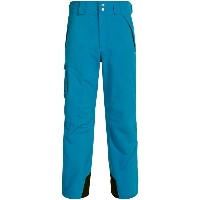 マーモット Marmot メンズ スノー ウェア【Motion Snow Pants - Waterproof, Insulated】Dark Atomic