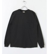 UR Goodwear LONG SLEEVE T-SHIRTS【アーバンリサーチ/URBAN RESEARCH Tシャツ・カットソー】
