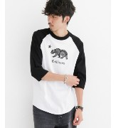 Sonny Label POP FACTORY bandanaprint PULLOVER【アーバンリサーチ/URBAN RESEARCH Tシャツ・カットソー】