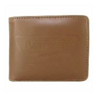 【バンズ 財布】VANS FULL PATCH BIFOLD WALLET Rubber●二つ折り