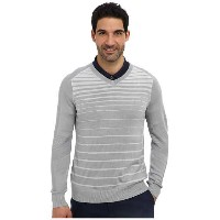 Nike Golf 3D V-Neck Sweater