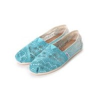 【SALE 50%OFF】トムス TOMS CHAPTER TOMS WOMENS-SEASONAL CLASSICS (Baltic Dip-Dyed)