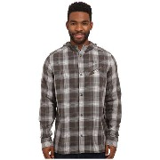 Toad&Co Liaison Flannel Hoodie