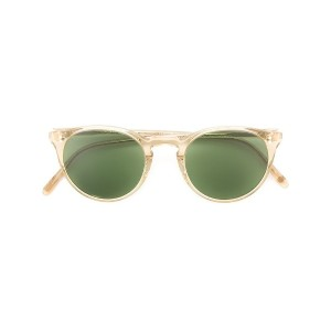 Oliver Peoples - x The Row サングラス - women - アセテート - ワンサイズ