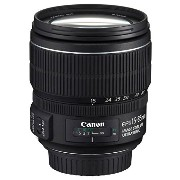 【中古】【1年保証】【美品】 Canon 広角ズーム EF-S 15-85mm F3.5-5.6 IS USM